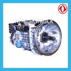 gear box truck engine parts
