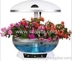 hydroponic grow farm system