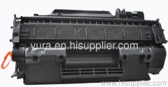 HP toner cartridge CE505A