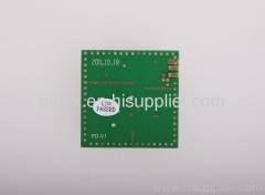 High-frequency Microwave Sensor PD-V1
