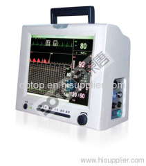multiparameter patient monitor maternal and fetal monitor