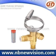 Termal Thermostatic Expansion Valves for TEX2 Model