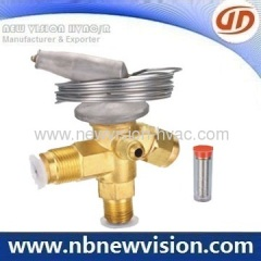 Refrigeration Thermostatic Expansion Valve