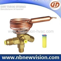 ALCO Thermostatic Expansion Valve