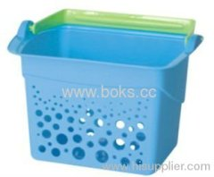 2013 plastic shower caddy handle