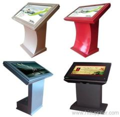 WS105 All-in-one Led Computer with Touching Screen