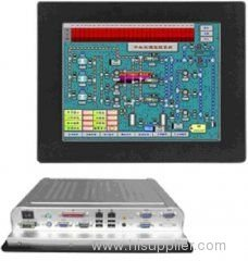19″TFT LCD Industry Panel PC