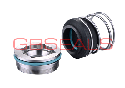 AL-E-27 SPRING MECHANICAL SEAL FITS FOR ALFA LAVAL PUMP