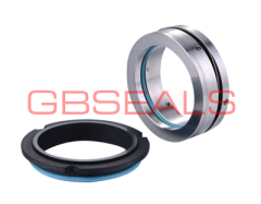 AL-S-20 STAINLESS STEEL MECHANICAL SEAL FOR ALFA LAVLE PUMP