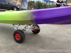 foldable trolley cart kayak cart kayak trolley