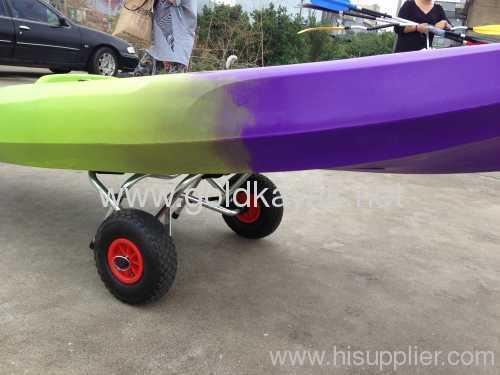 foldable trolley cart kayak cart kayak trolley