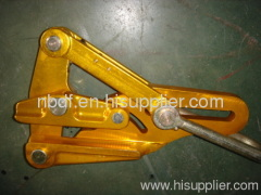 Good Quality Cable Come along clamps SKL-40