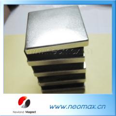 Strong Square neodymium amgnet
