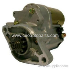 Starter for Toyota Hilux 3L 28100-54070