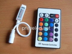 Mini RGB RF LED Controller