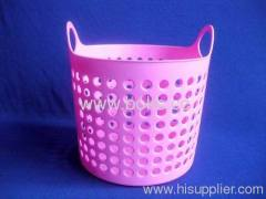 2013 mini plastic vegetable baskets