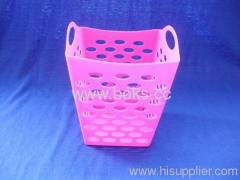 2013 square mini plastic baskets