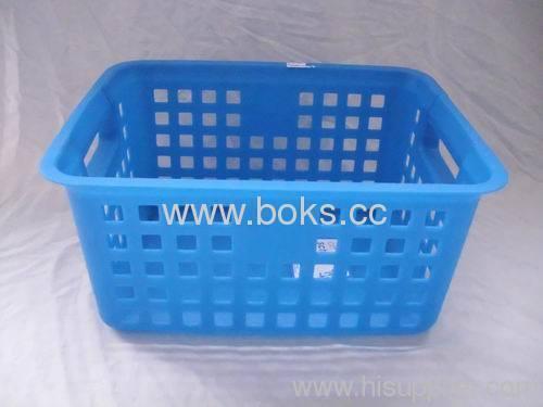 2013 custom plastic fruit baskets