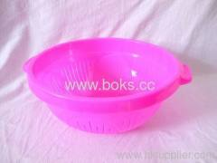 2013 plastic strainer baskets with handle