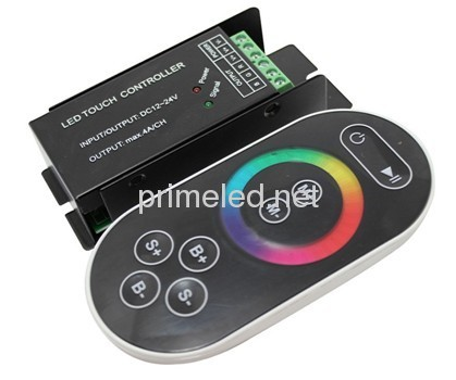 RGB LED Controller for RGB LED strip light
