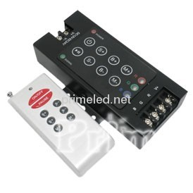 Audio RGB LED Controller for RGB LED lights