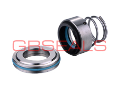 22MM FRISTAM SINGLE SPRING MECHANICAL SEAL