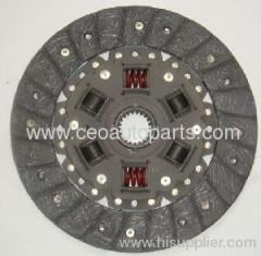 Clutch Disc for Hilux