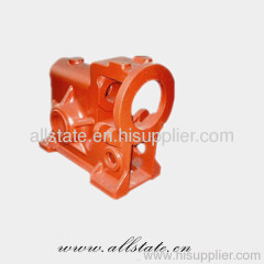 OEM Accepted Sand Casting