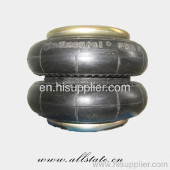 Air spring for trailers