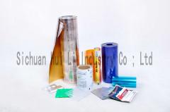 Pharmaceutical Packaging Aluminum Foil