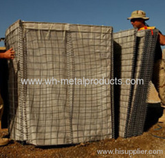 hesco barrier china supply