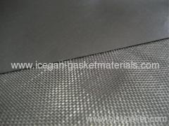 Reinforced Flexible Graphite Sheet