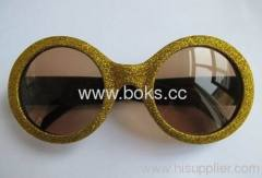 2013 Low price Plastic 3D glasses in China