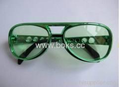2013 Circular polarized plastic 3d glasses