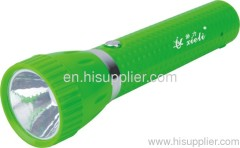 Led flash light 9986 model plastic for bangladesh market