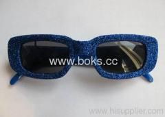 2013 High quality plastic glasses