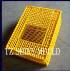 Poultry Crate cages chicken Transfer Crate, Poultry Transport Crate cages plastic chicken cage poultry layer cage