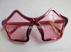 2013 England flag pattern plastic glasses
