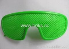 2013 Hot sell plastic party glasses
