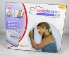 SIDE SLEEPER PRO AS SEEN ON TV