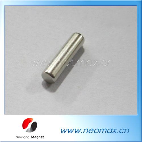 Cylinder sintered neodymium magnet price