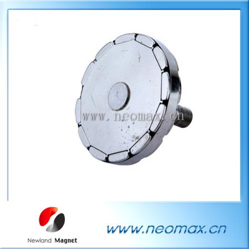dc neodymium magnet motor