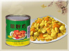 Sell Canned Curry chicken or Duck