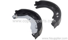 LR031947 BRAKE SHOE --- LAND ROVER