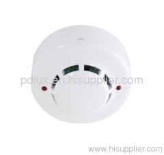 Ambient temperature heat detector