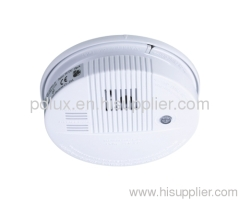 photoelectric smoke alarm detecting cigarettes