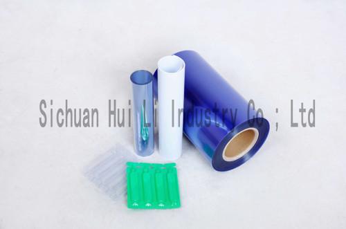 Thermoplastic PVC rigid film manufacture in China