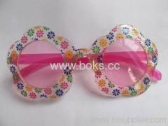 2013 cheap Custom plastic glasses