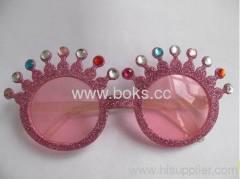 2013 Hot selling latest fashion plastic glasses