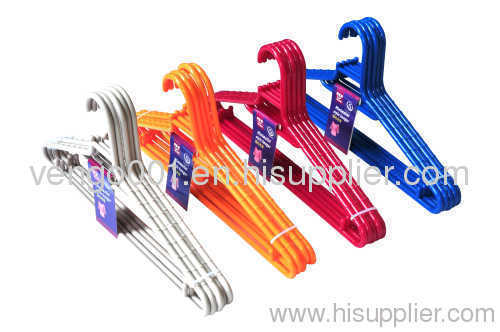 plastic hanger for clothes dry